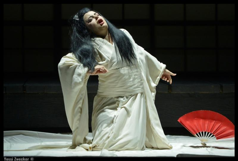 BWW Review: MADAMA BUTTERFLY at The Israeli Opera