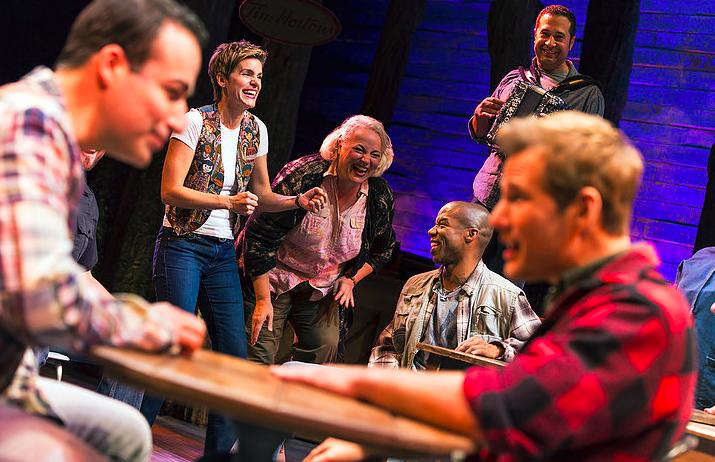 BWW Interview: COME FROM AWAY's Astrid Van Wieren Talks Broadway at W Debut