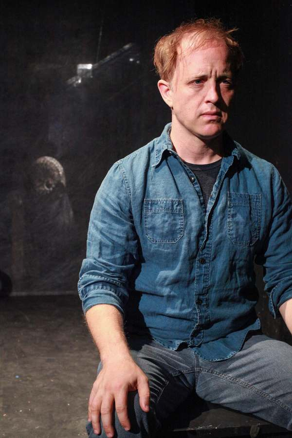 Photo Flash: Triptych Theatre Co Presents Award-Winning NOCTURNE