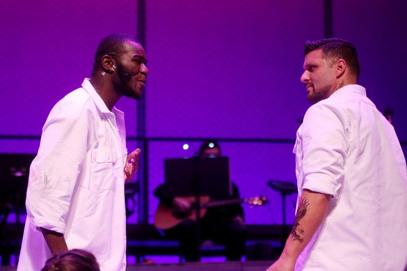 BWW Review: AD Players Offers A New Twist On GODSPELL