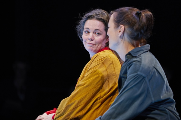 Olivia Colman, Olivia Williams