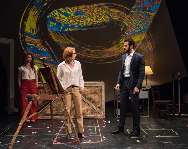 Joan Beber's DEAR JANE Opens Tonight at Theatre Row