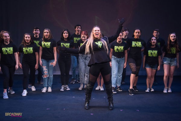 Photo Flash: GIANTS IN THE SKY and WE WILL ROCK YOU at 2017 Children's Musical Theater Festival in NYC
