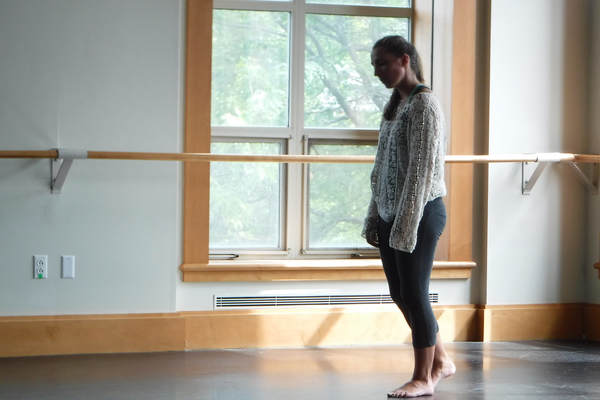 Photos: In Rehearsal for Alley Cat Theater's PLANK