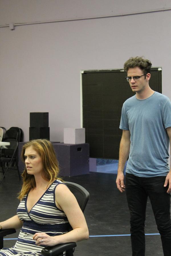 Caitlin McGinty, Sean Okuniewicz Photo