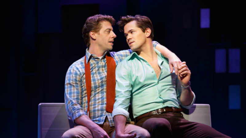 FALSETTOS & More Coming to BroadwayHD In August!