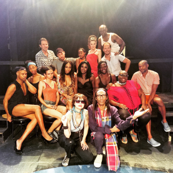 Gail Thacker, Paul E Alexander, Kevin Aviance, Kita Updike, Mercedes Torres, Jay Knowles, Honey Davenport, Antyon LeMonte, Burgandy Williams, Justin Law