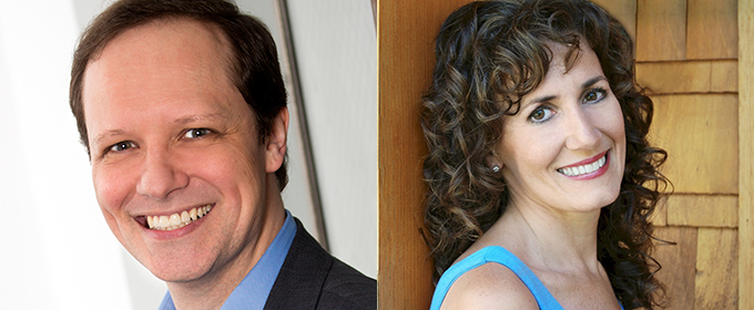 Jim Stanek and Janet Metz to Lead WILLY WONKA and 'JOSEPH' at NewArts This Summer