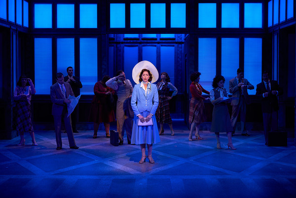 Photo Flash: STAGES presents 9 TO 5, THE MUSICAL This Summer