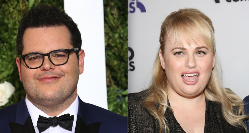LITTLE SHOP OF HORRORS Reboot In the Works at Warner Bros; Josh Gad & Rebel Wilson to Star?