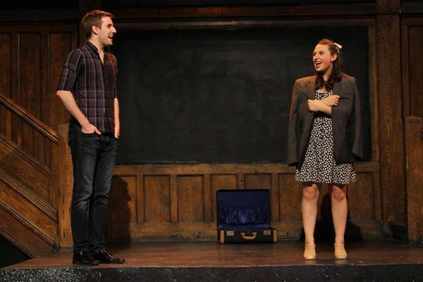 5 Skills I Learned In Theatre School That Have Nothing To Do With Acting