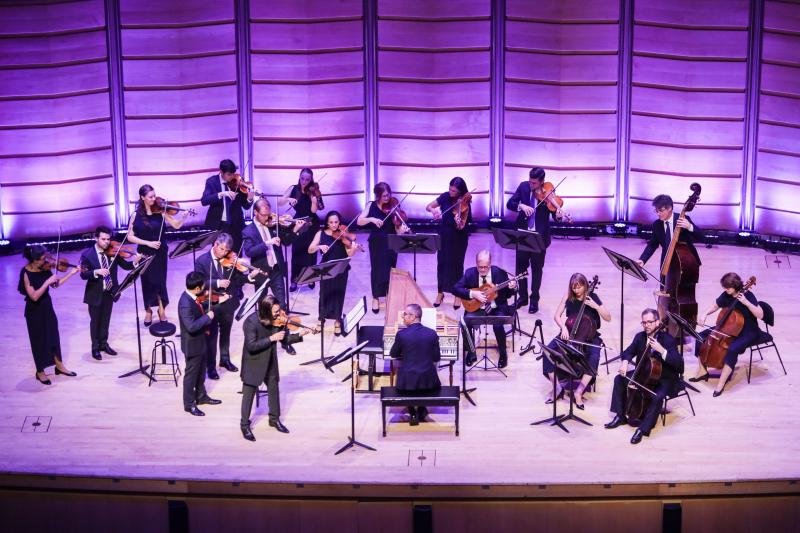 BWW REVIEW: Dmitry Sinkovsky Returns To Australia To Present THE SINGING VIOLIN With The Australian Brandenburg Orchestra