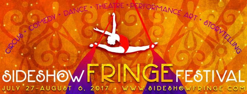 The FRINGE-y 5: F. LYNNE BACHLEDA's Life in the Fringe Lane
