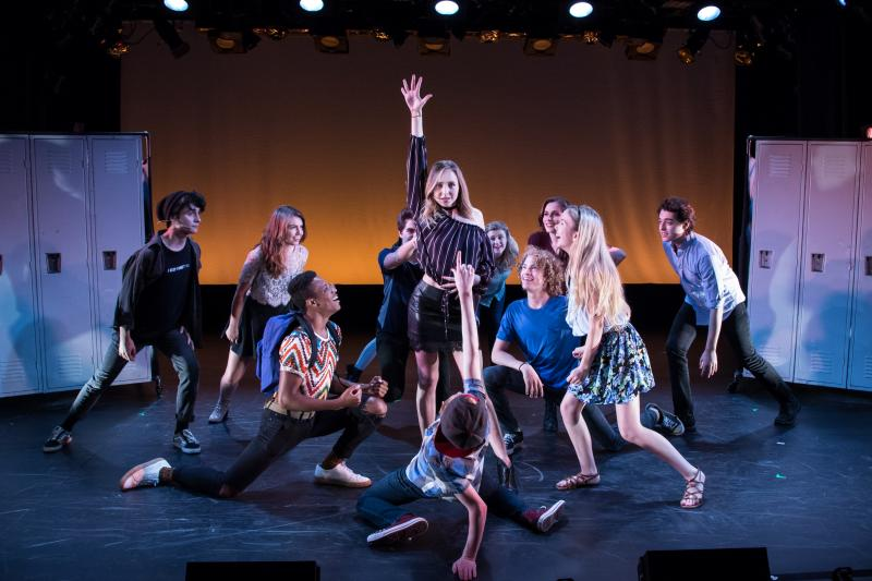 BWW Review: GENERATION ME Captivates at New York Musical Festival