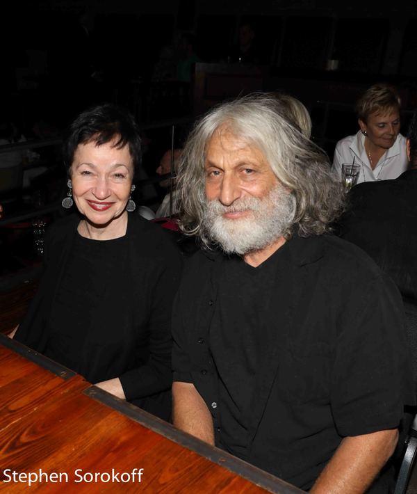 Lynn Ahrens & Marc Shafler