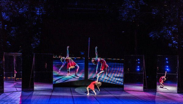 Photos: Everything is Beautiful at The Muny: First Look at A CHORUS LINE