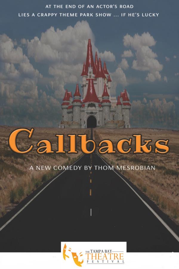 Photo Flash: CALLBACKS is Coming to Orlando