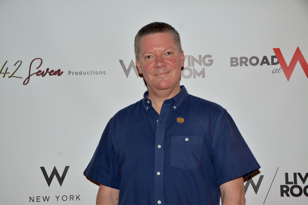 Photo Coverage: Broadway at W Welcomes the Cast of COME FROM AWAY!