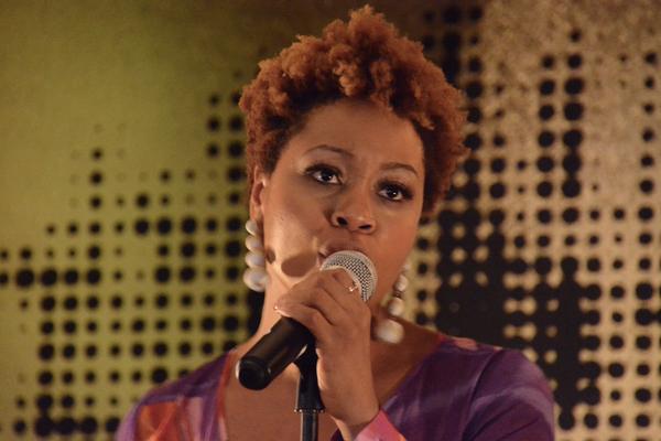 Tamika Lawrence