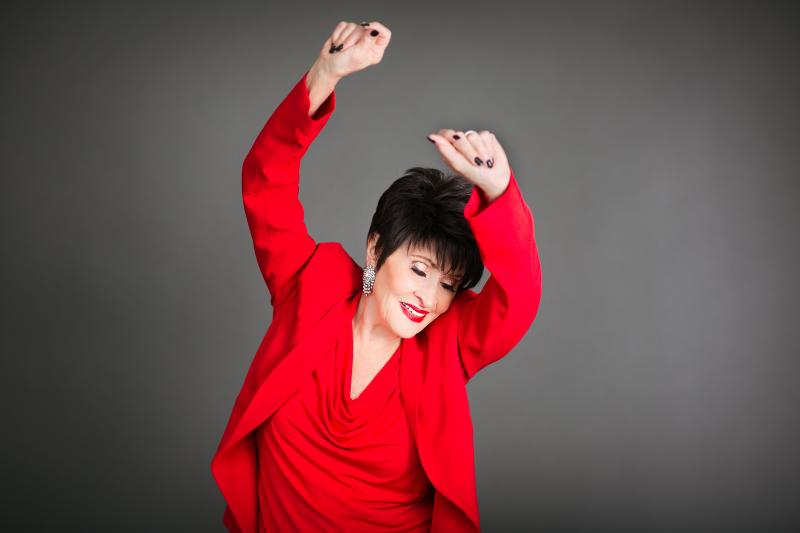 CHITA & TUNE - Two For The Road Comes to the Grand 1894 Opera House in September