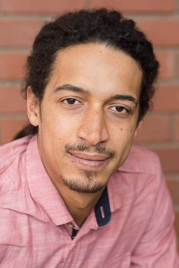 BWW Interview: Five on Friday with Themba Stewart, Writer-Director of RED ALOES