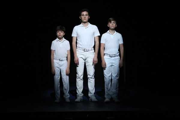 MSMT's The Who's TOMMY (Sarah Adams, Photographer) Photo