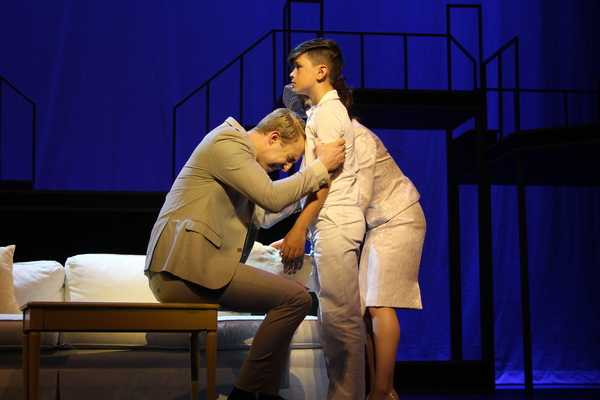 Photo Coverage: MSMT's The Who's TOMMY