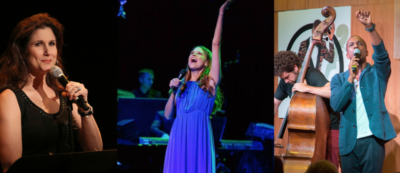 Leslie Odom Jr, Sutton Foster & More Set for LIVE FROM LINCOLN CENTER on PBS
