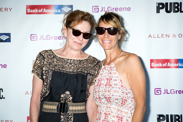 Photos: On the Red Carpet for Opening Night of A MIDSUMMER NIGHT'S DREAM