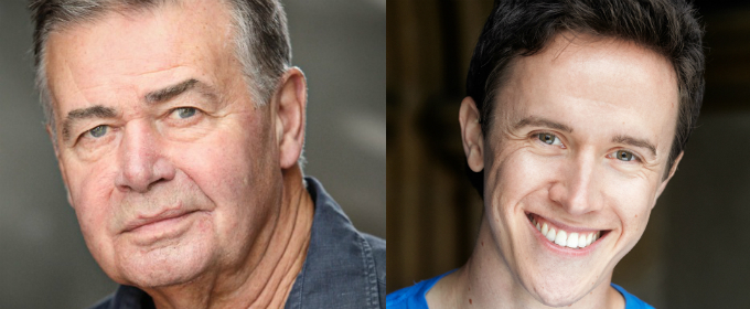 Terence Wilton and James Byng Will Join West End's THE WOMAN IN BLACK