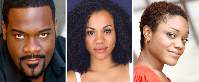 Breaking News: Phillip Boykin, Alysha Deslorieux, Kenita R. Miller and More to Set Sail with Broadway's ONCE ON THIS ISLAND