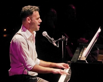 Joan Vázquez vuelve a Nueva York con SOMETHING'S COMING - A SONDHEIM TRIBUTE
