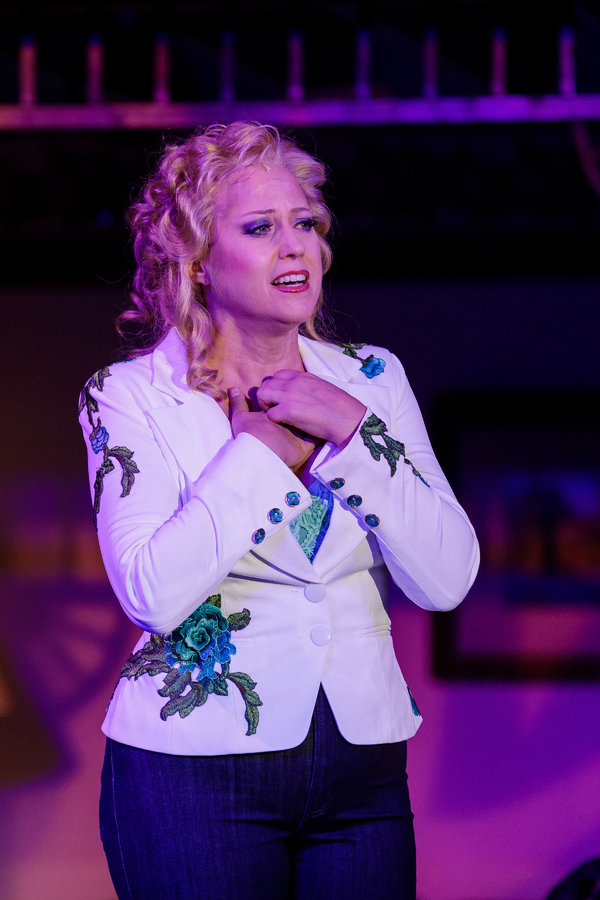Sally Wilfert
