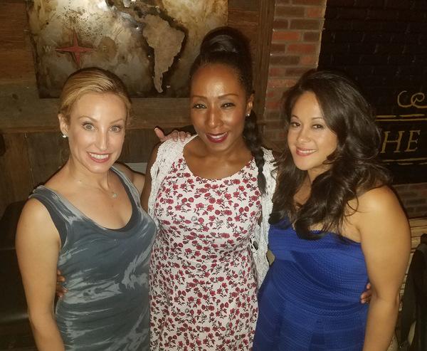 Erin Leigh Peck, Harriett D. Foy, and Veronica Reyes-How