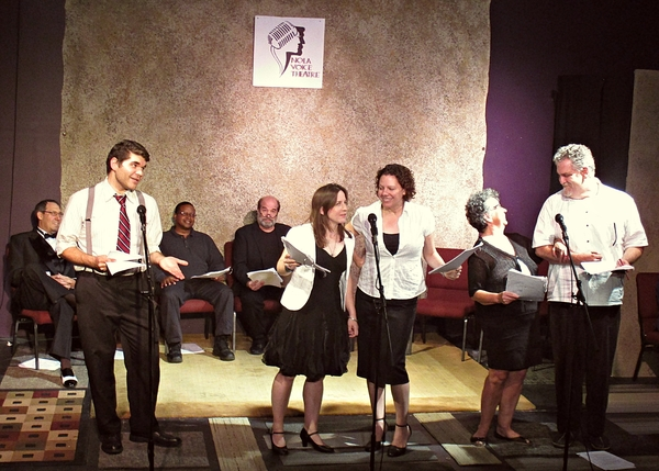 Photo Flash: NOLA Voice Theatre presents Season Finale