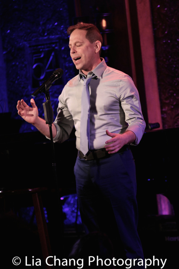 Photos: Garth Kravits,Farah Alvin, Meredith Inglesby,Jenny Lee Stern and More in BROADWAY BY THE TEAR at Feinstein's/54 Below
