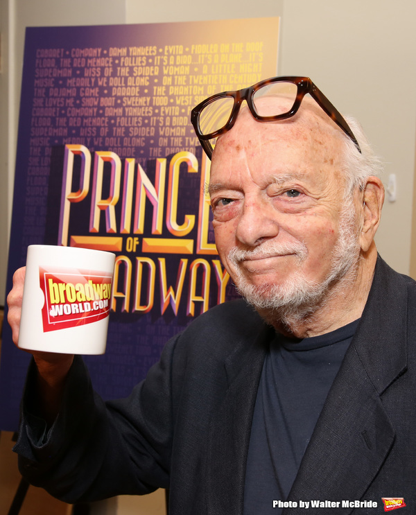 BWW Morning Brief August 24th, 2017: PRINCE OF BROADWAY Opens and More!