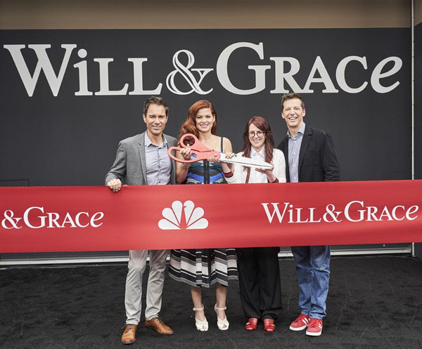 'Will and Grace' Revival Ignoring Series Finale
