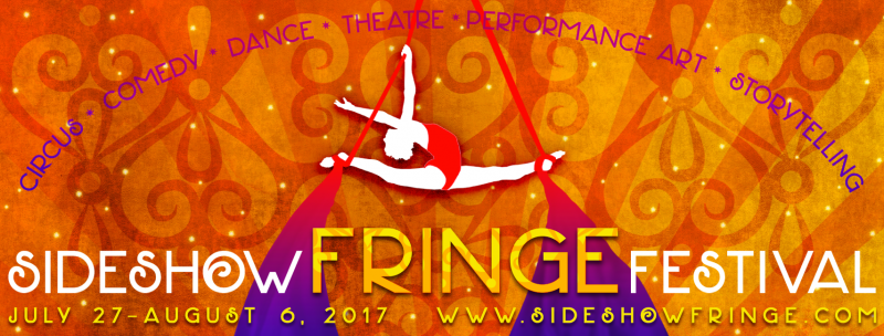 The FRINGE-y 5: MATTHEW MARCUM's Existential Take on The Fringe