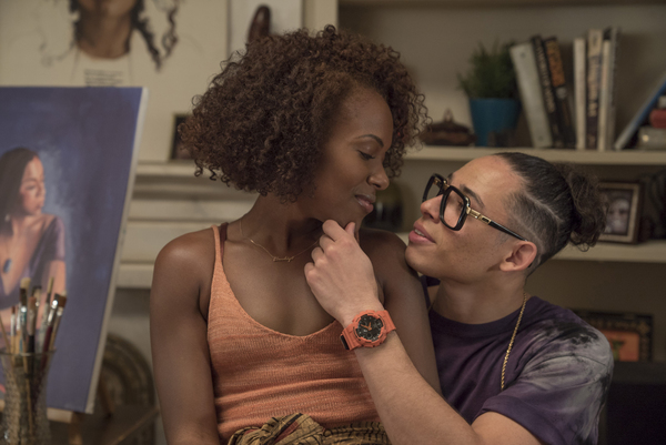 Photos: HAMILTON's Anthony Ramos & More in Spike Lee's SHE'S GOTTA HAVE IT, Coming to Netflix