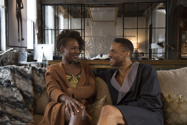 Photo Flash: HAMILTON's Anthony Ramos & More in Spike Lee's SHE'S GOTTA HAVE IT, Coming to Netflix