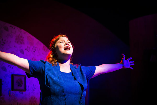 Photo Flash: It's Back to the Daily Grind with Encore Theatre's 9 TO 5