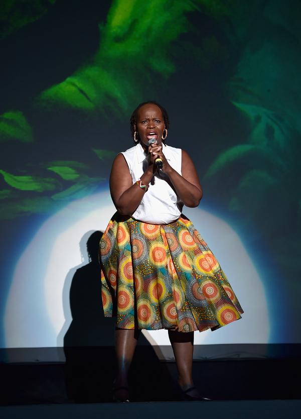 Tshidi Manye Photo