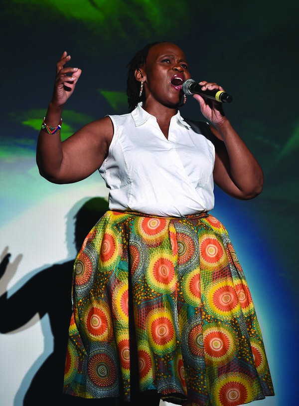 Tshidi Manye