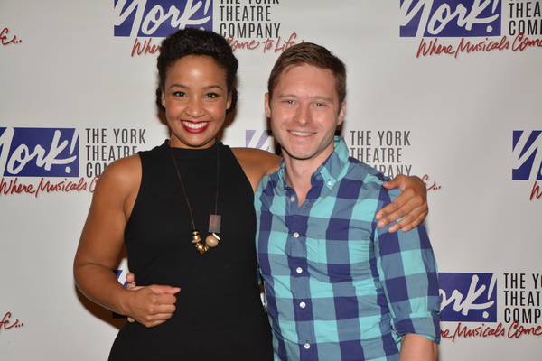 Photo Coverage: JERRY'S GIRLS Opens at The York Theatre Company