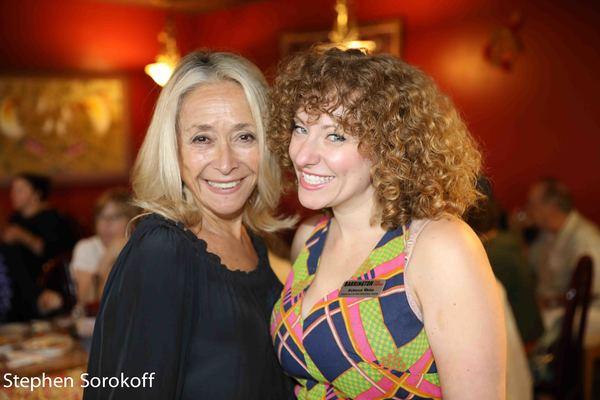 Eda Sorokoff & Rebecca Weiss Photo