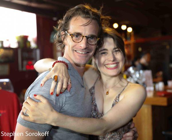 Mark H. Dold & Louisa Proske Photo
