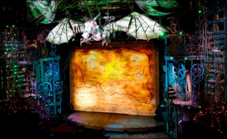 BWW First Person: What A Difference A Transfer Can Make; Looking at the Differences in Shows Between London and New York