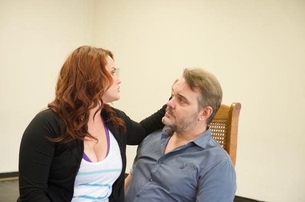 Christina Stroup and Jarret Mallon