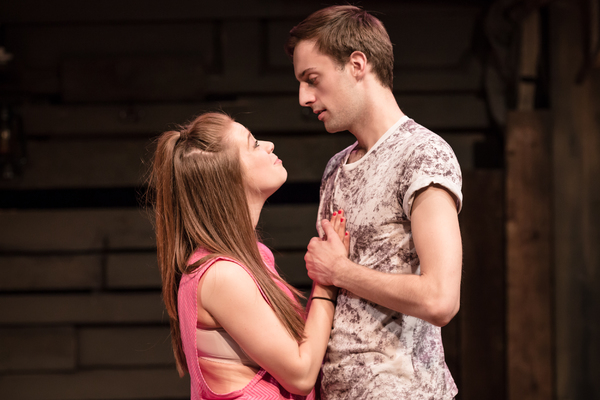 Photo Flash: In Rehearsals for SALAD DAYS at Union Theatre